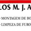 Carlos M J Alves