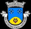 União das Freguesias Maxial e Monte Redondo