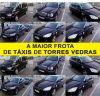 Taxis em Torres Vedras - A maior frota de taxis de Torres Vedras
