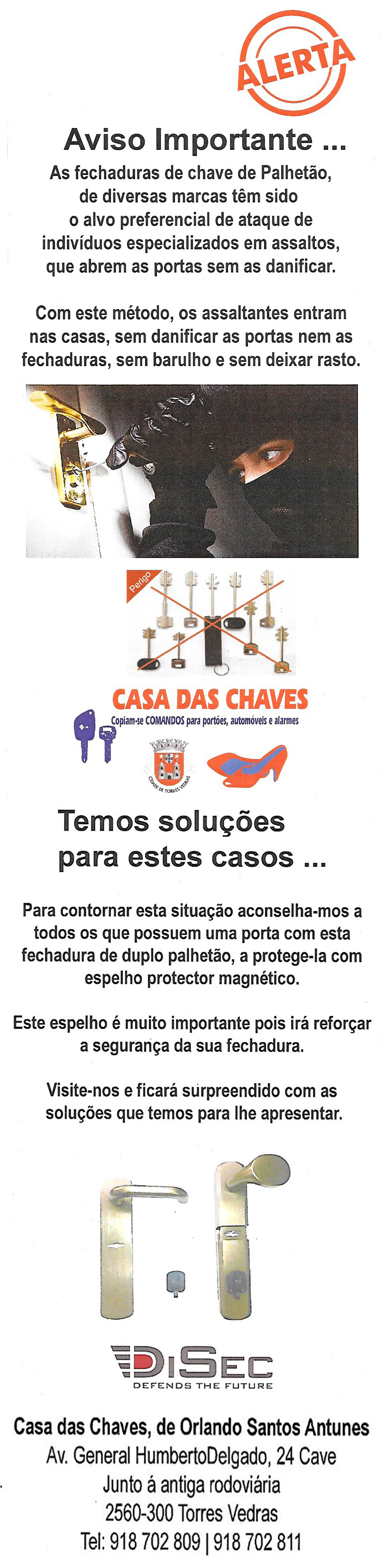 CASA CHAVES Torres Vedras